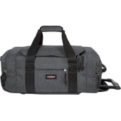 Eastpak Leatherface S Black Denim