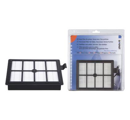 Scanpart HEPA-filter F221 voor Philips, AEG en Electrolux