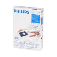 Philips S-Bag FC8021/03 (4 stuks)