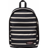 Eastpak Out Of Office Gingham Stripe