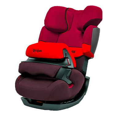 Image of Cybex Pallas Rumba Red/Dark Red