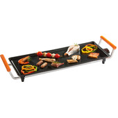 Domo DO8301TP Teppanyaki  Family grillplaat