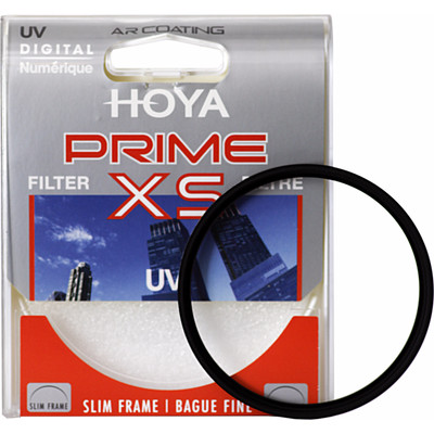Hoya PrimaXS Multicoated UV filter 58.0MM