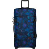 Eastpak Tranverz M Purple Jungle