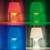 product in gebruik LED-lamp 9,5w Kleur