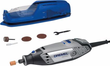 Dremel 3000MD + 5-delige Accessoireset