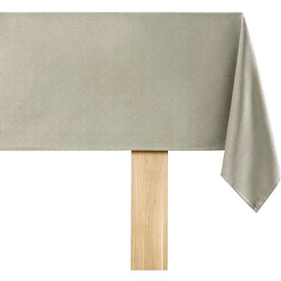 Image of De Witte Lietaer Puntos Tafelkleed 220 x 140 cm