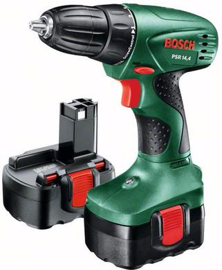 Bosch PSR 14,4 NiCd-2
