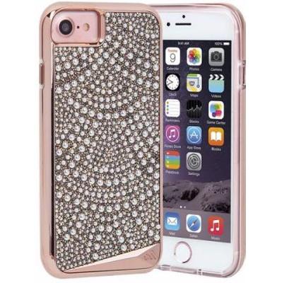 Case-Mate Brilliance Case Apple iPhone 7 Zilver