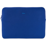 Trust Primo Soft Laptopsleeve 15,6'' Blauw