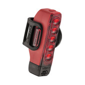 Lezyne Strip Drive Pro Achter Red