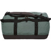 The North Face M2M Duffel Duck Green/TNF Black