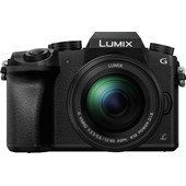 Panasonic Lumix DMC-G7MEG-K + 12-60mm