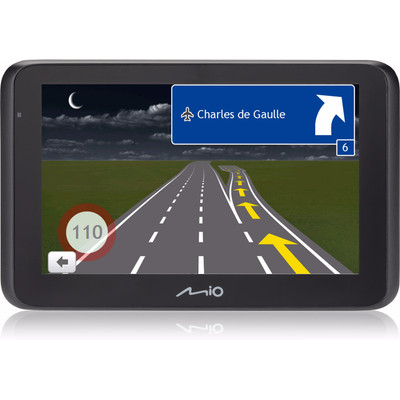 Image of Mio MiVue Drive 50 LM