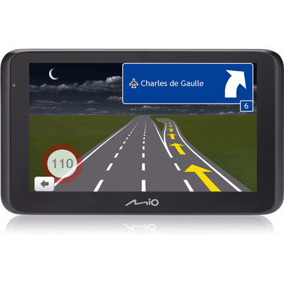 Image of Mio MiVue Drive 60 LM