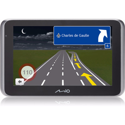 Image of Mio MiVue Drive 55 LM