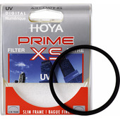 Hoya PrimeXS Multicoated UV filter 62.0MM
