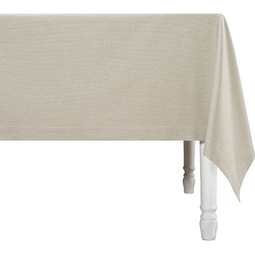 De Witte Lietaer Sonora Tafelkleed Beige 160 x 360 cm