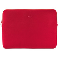 Trust Primo Soft Laptopsleeve 11,6'' Rood