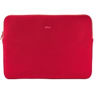 Trust Primo Soft Laptopsleeve 13,3'' Rood