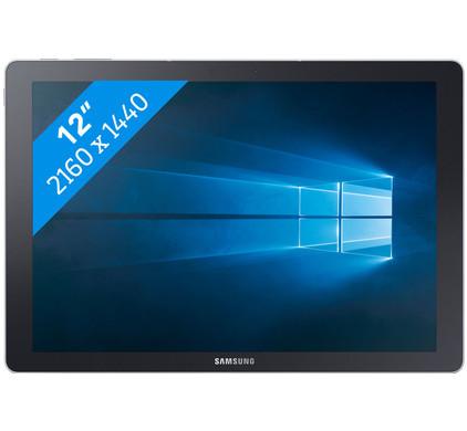 Samsung Galaxy TabPro S Home Edition Zwart Azerty