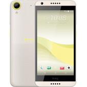 HTC Desire 650 Wit/Geel
