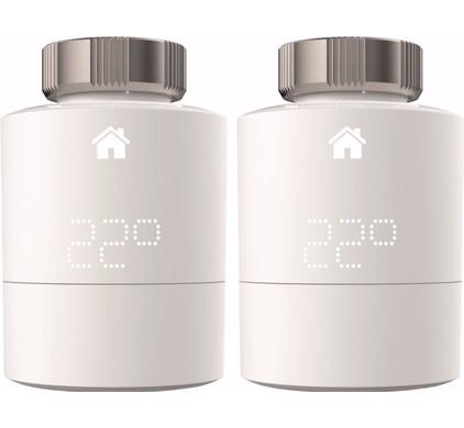 Tado Slimme Radiator Thermostaat Starterspakket