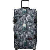 Eastpak Tranverz M Escaping Pines