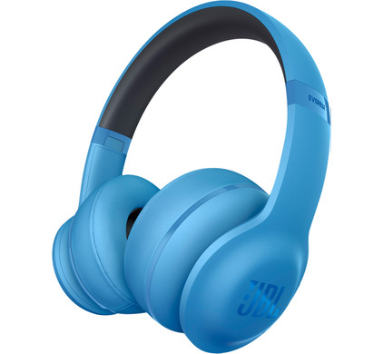 JBL Everest 300BT Blauw