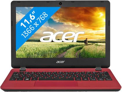 Acer Aspire ES1-132-C8QN