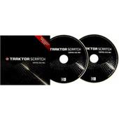 Native Instruments Traktor Scratch Control CD MKII (2 stuks)