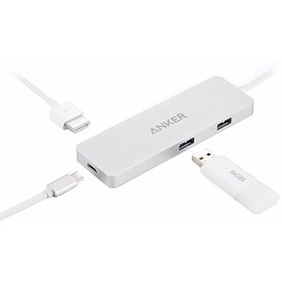 Image of Anker Premium USB-C Hub