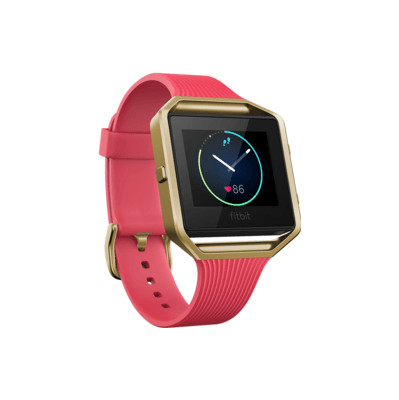 Image of Fitbit Blaze Classic Slim Pink - L - Special Edition