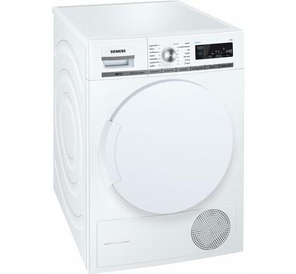 Siemens WT44W562NL iSensoric