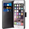 BeHello Wallet Apple iPhone 6 Plus/6s Plus Book Case Zwart