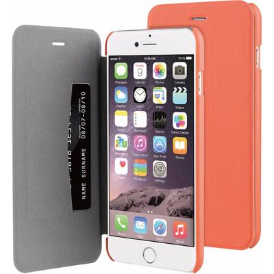 Image of BeHello Apple iPhone 6 Plus/6s Plus Book Case Roze
