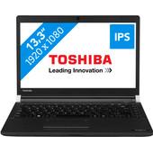 Toshiba Satellite Pro A30-C-123 Azerty