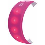 Wowow Reflectie Lichtband Roze/Rood LED XL