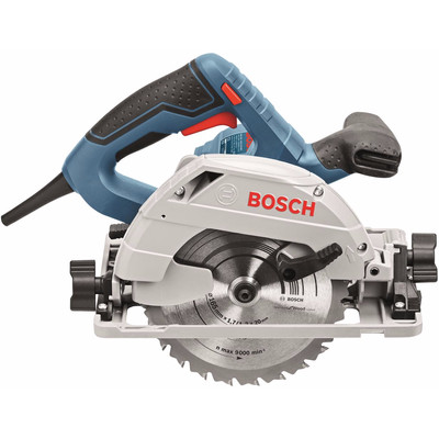 Image of Bosch GKS 55+ GCE