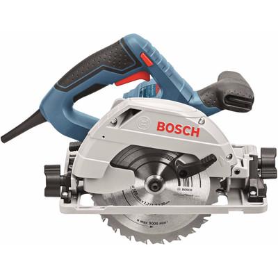 Image of Bosch GKS 55+ GCE
