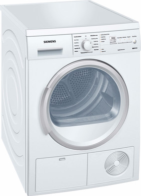 Siemens WT46E304NL iQ500 iSensoric