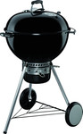 Weber Master Touch GBS Special Edition Zwart