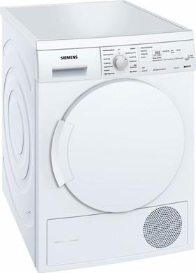 Siemens WT44W362NL iQ500 iSensoric