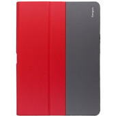 Targus Fit N' Grip Universele Tablet Case 9-10 inch Rood