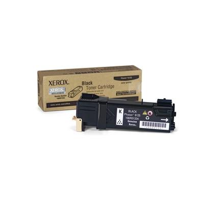 Xerox 6125 Toner Black (zwart) 106R01334