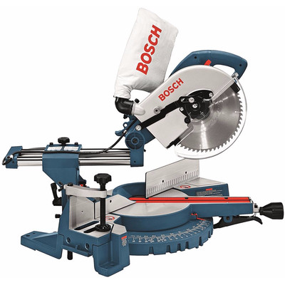Image of Bosch 0601B20503 afkortzaag Ã