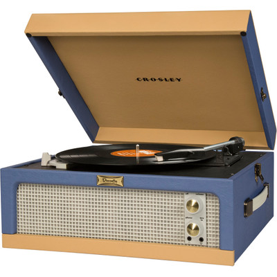 Image of Crosley Dansette JR