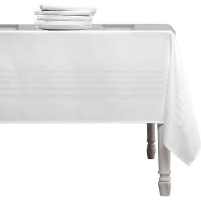 Image of De Witte Lietaer Deauville Tafelkleed Wit 160 x 260 cm