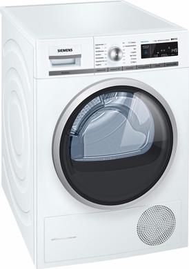 Siemens WT47W5G2NL iQ700 iSensoric