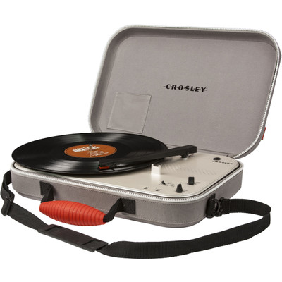 Image of Crosley Messenger